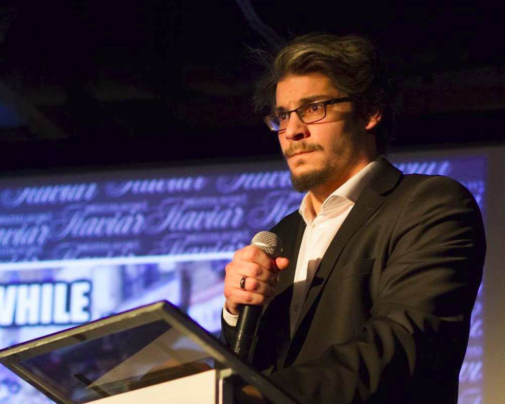 Jakub Lužina