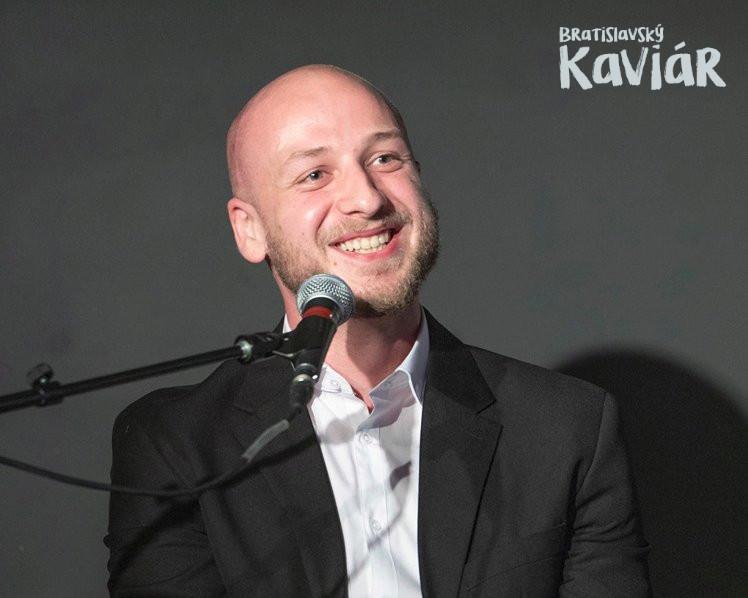 Matej Makovický, Bratislavský Kaviár
