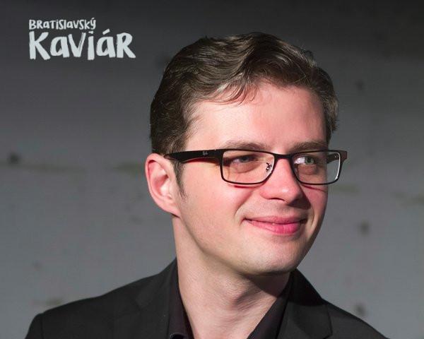 Matej Adámy, Bratislavský Kaviár
